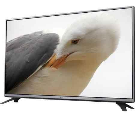 LG 43LF540V - 109 cm/43 Zoll LED-Fernseher - 1080p