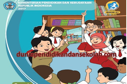 Download RPP K13 Revisi 2017 Tema 4 Kelas 5 SD/MI Semester 1