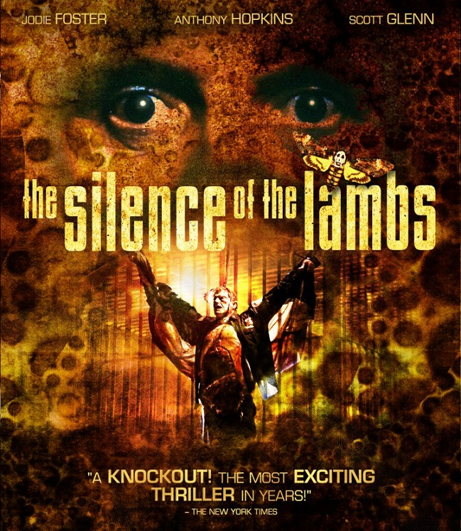 فیلم دوبله: سکوت بره ها (1991) The Silence of the Lambs