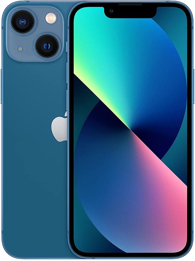 جوال Apple iPhone 13 بأفضل سعر على امازون السعوديه