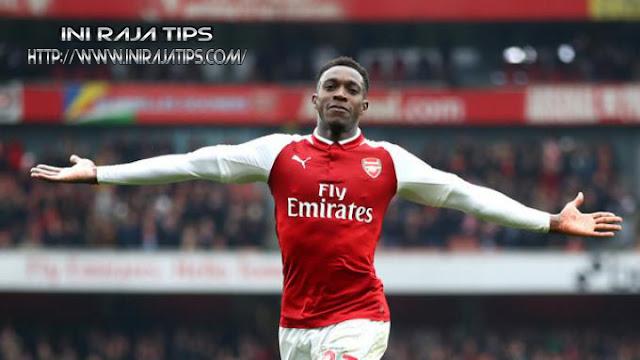 Danny Wlbeck Akan Tinggalkan Arsenal