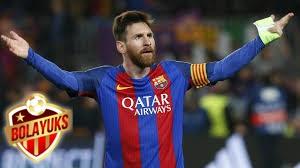Messi: Jangan Pernah Coret Madrid Dari Perburuan Gelar Juara