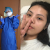 St. Luke's Nurse Treating Coronavirus Patients Shares How Hard It Is With A Heartbreaking Pic