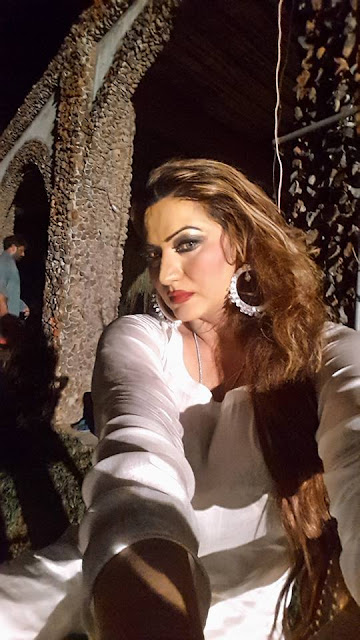 Afreen Khan Nude Pictures
