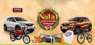 Promoção Cooperabaeté Natal 2019 Premiado -  Participar