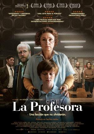 ver La Profesora 2017
