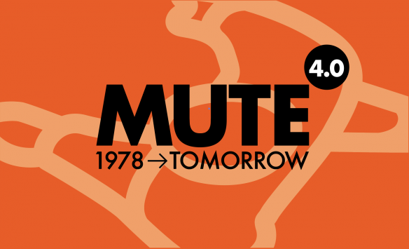 13 October 2018, Mute 1978 > Tomorrow, Rough Trade East, London