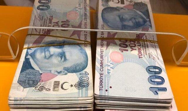 الليرة التركية وسعر صرفها أمام العملات الأجنبية اليوم الخميس 27 مايو 2021