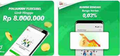 Aplikasi Pinjam Online Cepat Cair  - Kredit Pintar