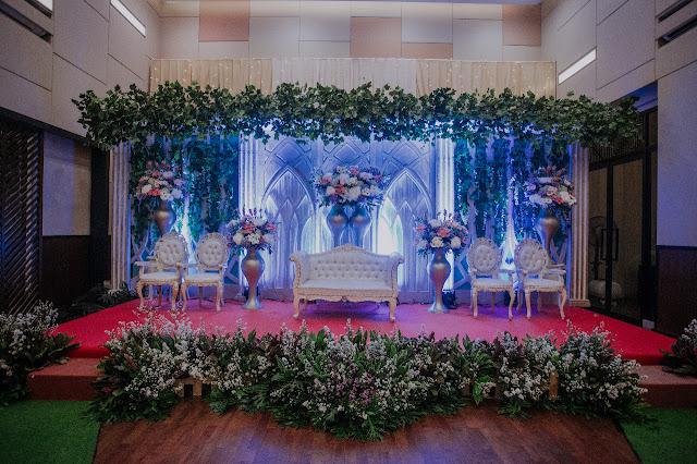 Info Wedding Package Terbaru Jakarta Timur 2019 Madina Catering
