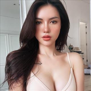 Thúy Hằng - Nữ - Tuổi:31 -  Độc thân - TP Hồ Chí Minh