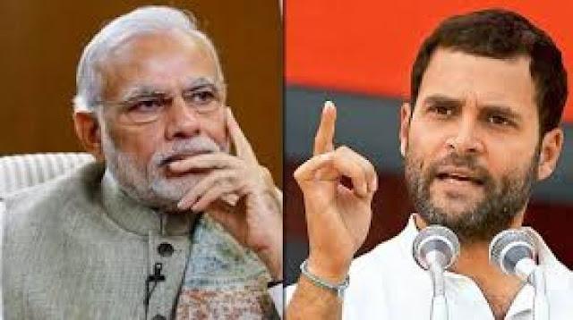 लोकसभा चुनाव: शीला दीक्षित का दावा, नहीं चलेगा मोदी का जादू, राहुल गाँधी करेंगे कमाल