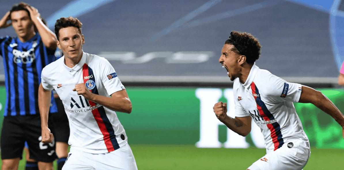 موعد مباراة باريس سان جيرمان ضد لومان والقنوات الناقلة لها