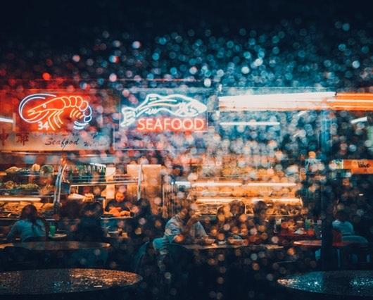 Wajir Seafood Tempat Kuliner di Medan