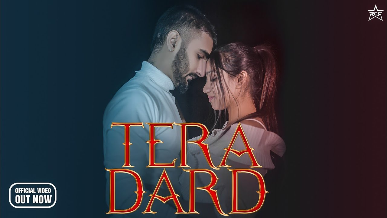 Tera Dard Lyrics Rcr
