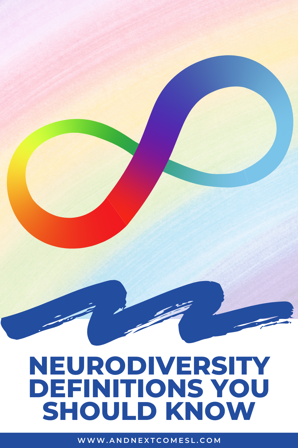 What is neurodiversity? What does neurodivergent mean? How about neurodiverse and neurotypical? Here's a list of common neurodiversity terms and their definitions