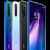 Xiaomi Redmi Note 8 Under Rs 10,000 is a No Frills Smartphone