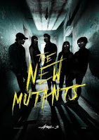 THE NEW MUTTANTS