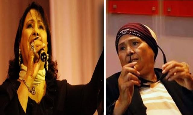 Décès de la chanteuse Zouhaira Salem