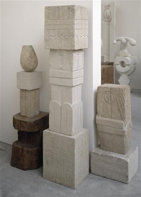 At the Gallery: Constantin Brâncuși 2020