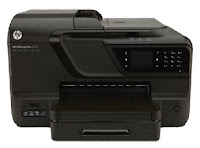 HP OfficeJet 8600 Driver