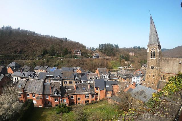 Hiking in La-Roche-en-Ardenne Things to do