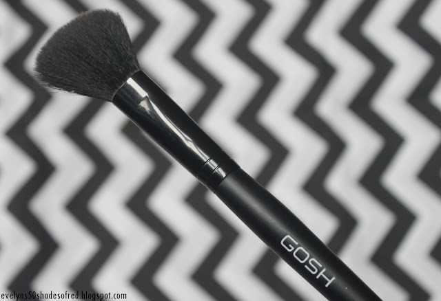 Gosh Contour Brush