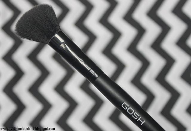 Gosh Contour Brush