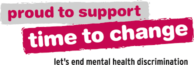 Time to Change - #TimetoTalk
