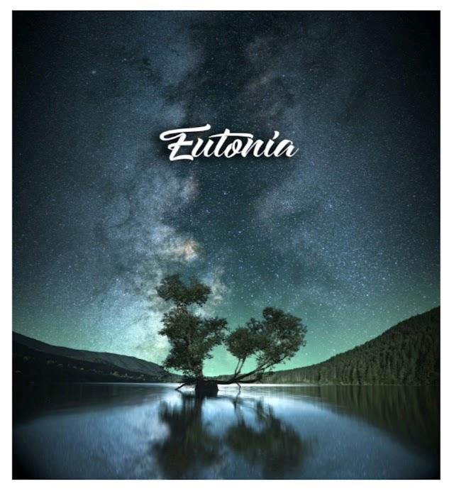 EUTONIA featuring SONDANG SILALAHI RILIS DEBUT SINGLE GALAXY