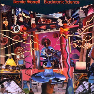 Bernie Worrell – Blacktronic Science (1993) [CD] [FLAC]