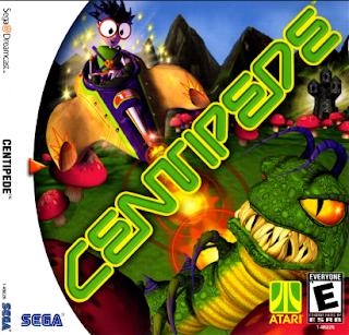 Centipede cover