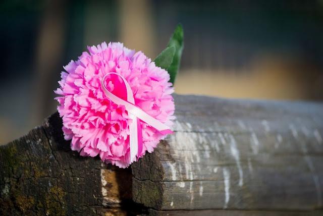Lambang Kepedulian Untuk Penderita Kanker