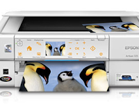 Epson Artisan 725 Driver Download - Windows, Mac
