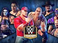 Download WWE Champions Mod Unlimited Money v0341 Apk Free for Android