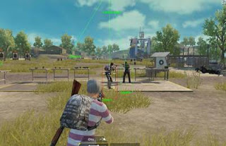 Link Download File Cheats PUBG Mobile Emulator 12 September 2019