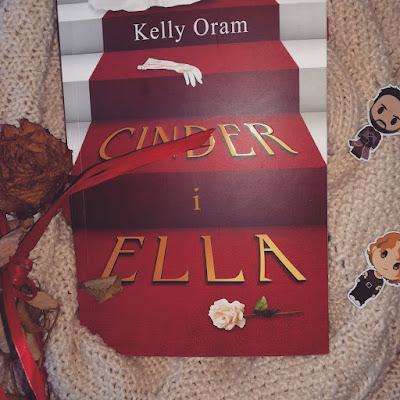 Cinder i Ella - Kelly Oram