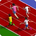 เกมส์วิ่งแข่ง Sprinter