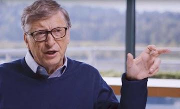 Bill Gates e a Elite do Mundo não vacinam seus próprios filhos, o porque? Saiba agora!