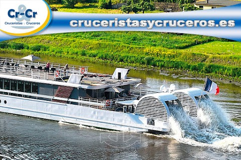 """El MS Elbe Princesse votado """"Barco de Crucero Fluvial del Año"""""""