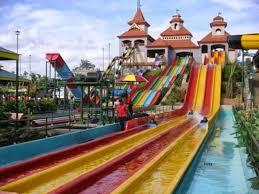 Wonderla-hyderabad-water-slides-rides-images