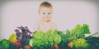 تقوية جهاز مناعة الاطفال بالأعشاب