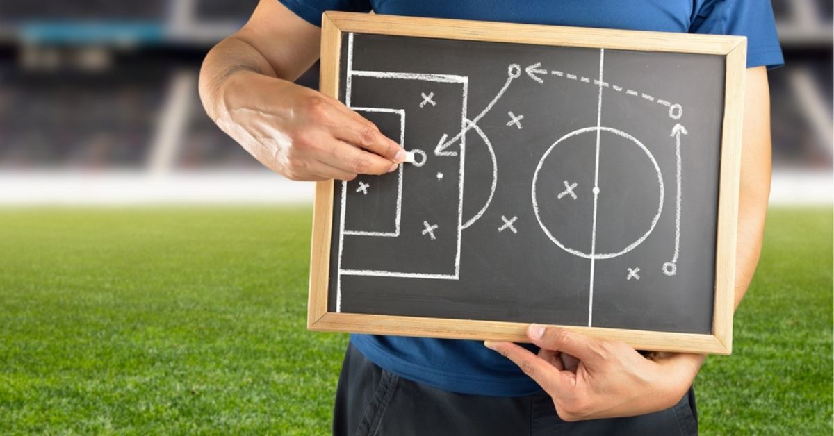 تعليم قواعد لعبة كرة القدم للمبتدئين