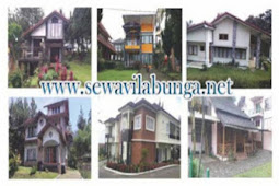 Villa Murah Di Lembang Untuk Keluarga - Rekomendasi Dan Daftar Harga Sewa