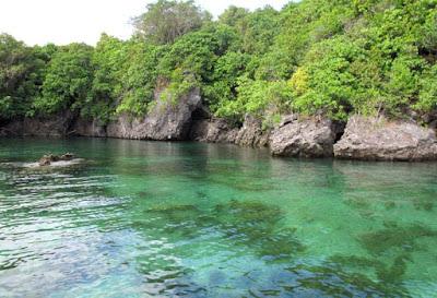 Pantai Tanjung Gaang