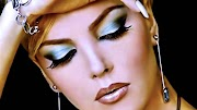 Eye makeup is an essential element of make-up