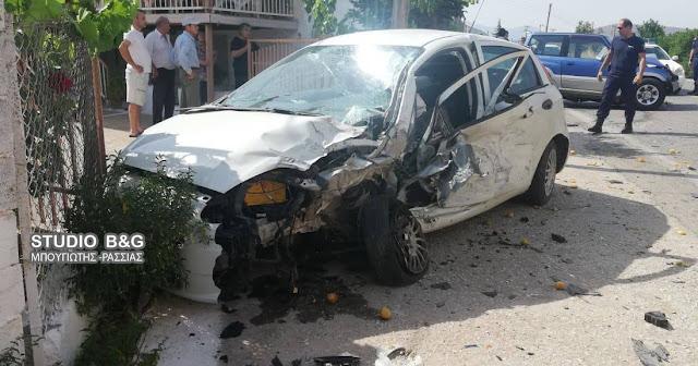 Η επίσημη ανακοίνωση της αστυνομίας για το τροχαίο δυστύχημα στο Κεφαλάρι