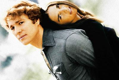 film love story bukan romansa kacangan
