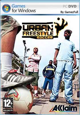 Urban FreeStyle Soccer PC Full Español | MEGA
