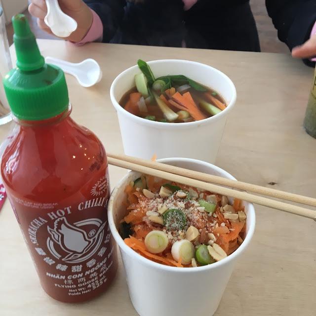 Cupp Bubble Tea Noodles